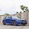 BMW-330iA Saloon M Sport Edition