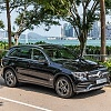Mercedes-Benz-GLC 300 4MATIC