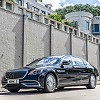 Mercedes-Benz-Maybach S560 Facelift