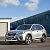 Subaru-ALL-NEW FORESTER e-BOXER