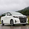 Toyota-Alphard Executive Lounge