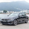 BMW-M340iA xDrive Saloon